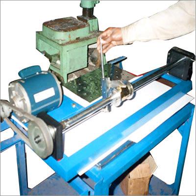 Hot Foil Cutting Attachment