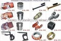 Massey Ferguson Tractor Spares