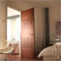 Water Resistance Flush Door