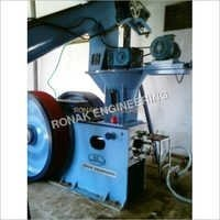 White Coal Briquetting Machine