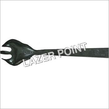 Spoon Laser Marking