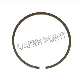 Piston Ring Laser Marking