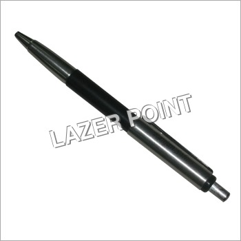 Writing Instrument Laser Marking