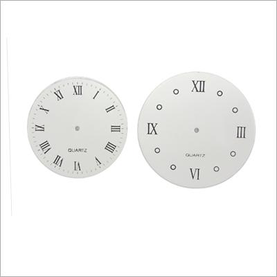 Quartz Watch Round Dial