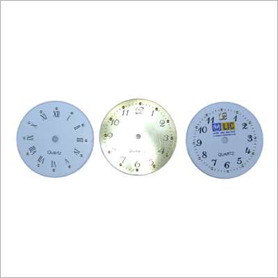 Stylish Quartz Wrist Watch Dials