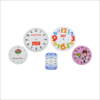 Kids Watch Dials