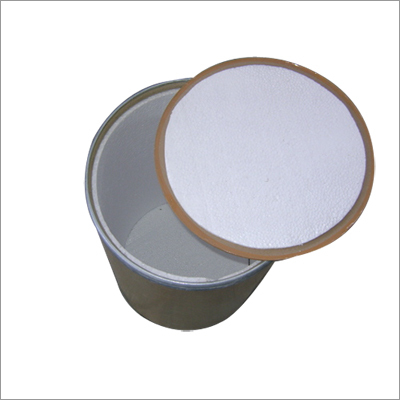 Fibre Drum with H.D.P.E. Lid