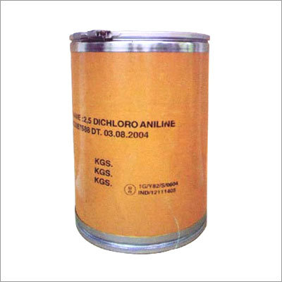 U.N Approved Fibre Drums