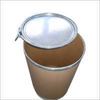 Metal Lid Barrels