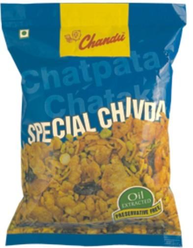 Special Chiwda