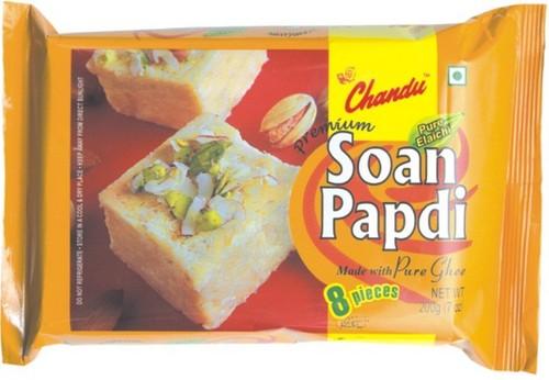 Soan Papdi (Pure Ghee)