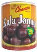 Kala Jamun