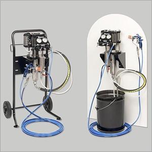 Paint Transfer pumps