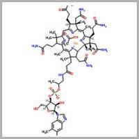 Hydroxocobalamine Acetate B.P.