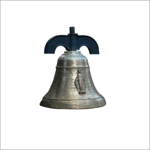 Brass Church Bells