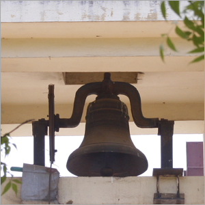 Harvest Church Bells