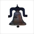 Carved Bronze Bells