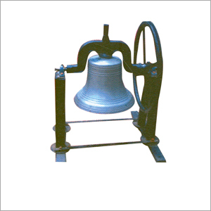 100Kg Church Bell