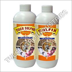Suflix Tiger Sulpho Power