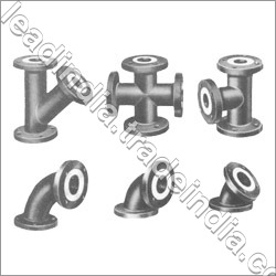 Lead Pipe Fittings