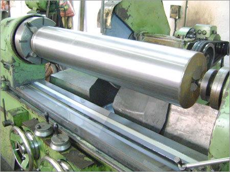 Piston Rod Machining