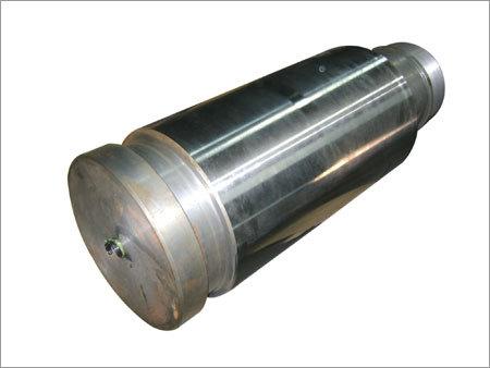 Piston Rod/Roller OD Grinding