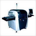 TWS SR 3100 Automatic Screen Printer