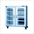 Electronic Drying Cabinet System