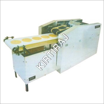 atic AutomChapati Making Machine