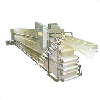 Electric Papad Making Machine