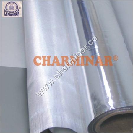 Aluminum Foil Fiber Glass Cloth