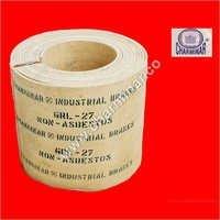 Asbestos Free Brake Lining