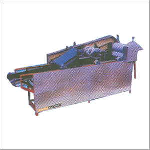 Semi Auto Strapping Machine