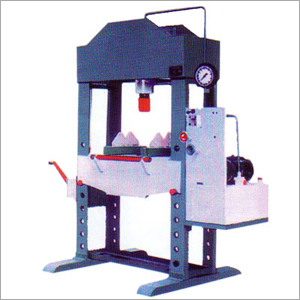 Hydraulic Press Machinery