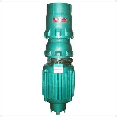 High Discharge Submersible Pumps