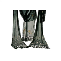 Synthetic Scarves & Stoles