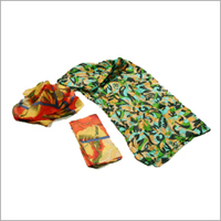 Printed Cotton Scarves & Stoles