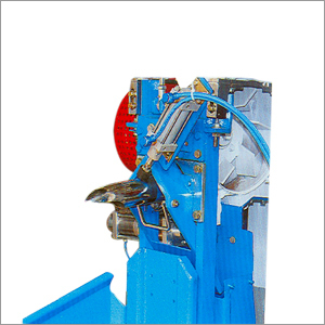 Cement Filling Machine