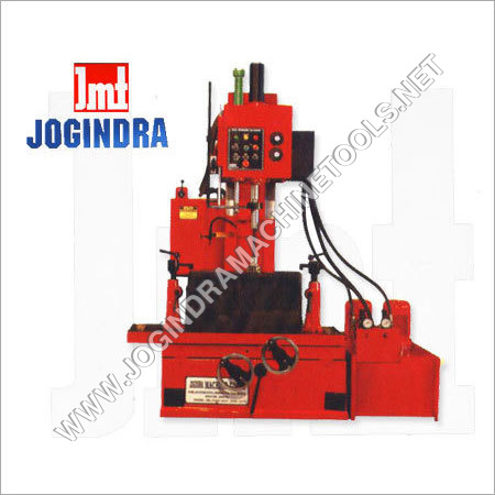 Vertical Hydraulic Cylinder Honing Machine