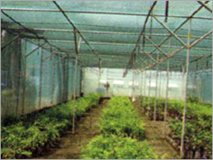 Greenhouse Structures Nets