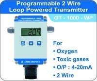 Oxygen Gas Transmitter