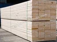 Canadian Pine Wood