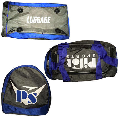 Pilot Sports Travelling bag