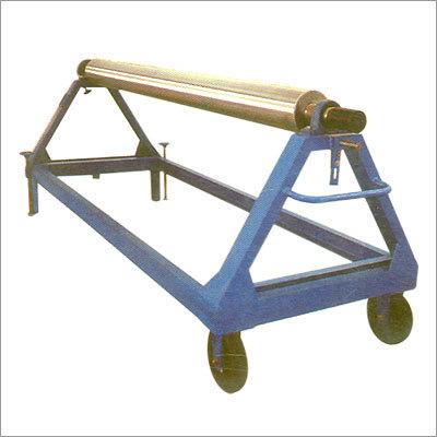 Rust Proof Trolley