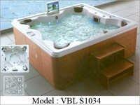 Spa Tub