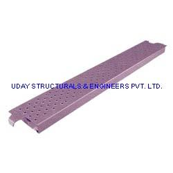 Steel Platform Boards