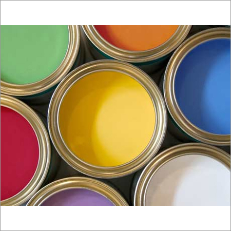 Speciality Chemicals for Dyes & Paints Industries