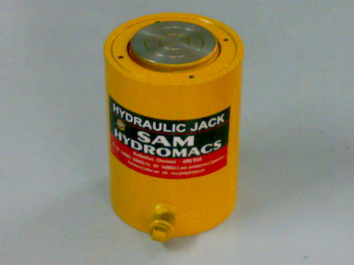 Industrial Hydraulics Jacks