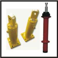 Threaded Hydraulic Cylinders