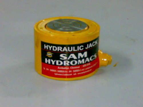 Hydraulic Customized Jacks